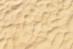 Zandkorrels: overschot aan leuke tussendoortjes